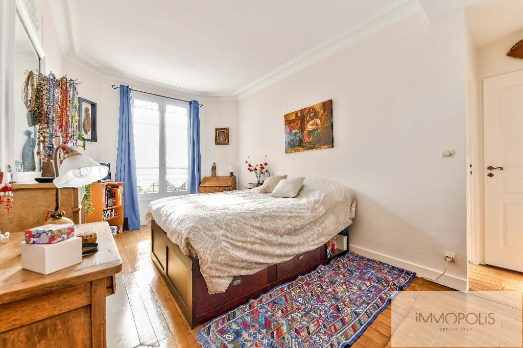 High Potential: 3-Room Apartment FULL SUN, SAINT FARGEAU 4
