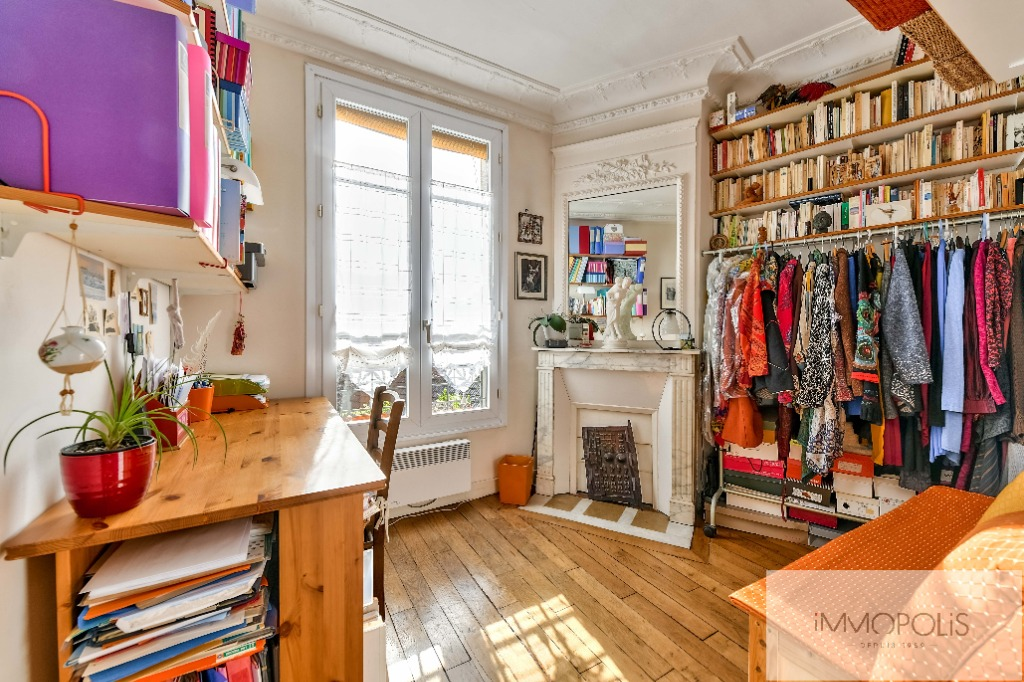 High Potential: 3-Room Apartment FULL SUN, SAINT FARGEAU 8