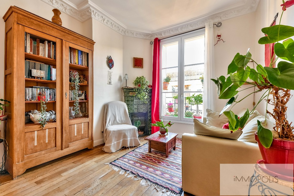 High Potential: 3-Room Apartment FULL SUN, SAINT FARGEAU 9