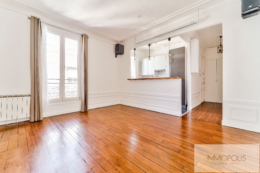 Place de l'Europe, very nice 3 room apartment in perfect condition 3