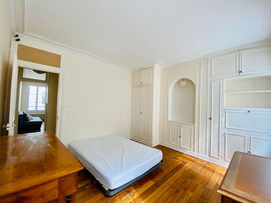 Appartement 2 pièces 44m²  – Meublé – Paris 18ème 6