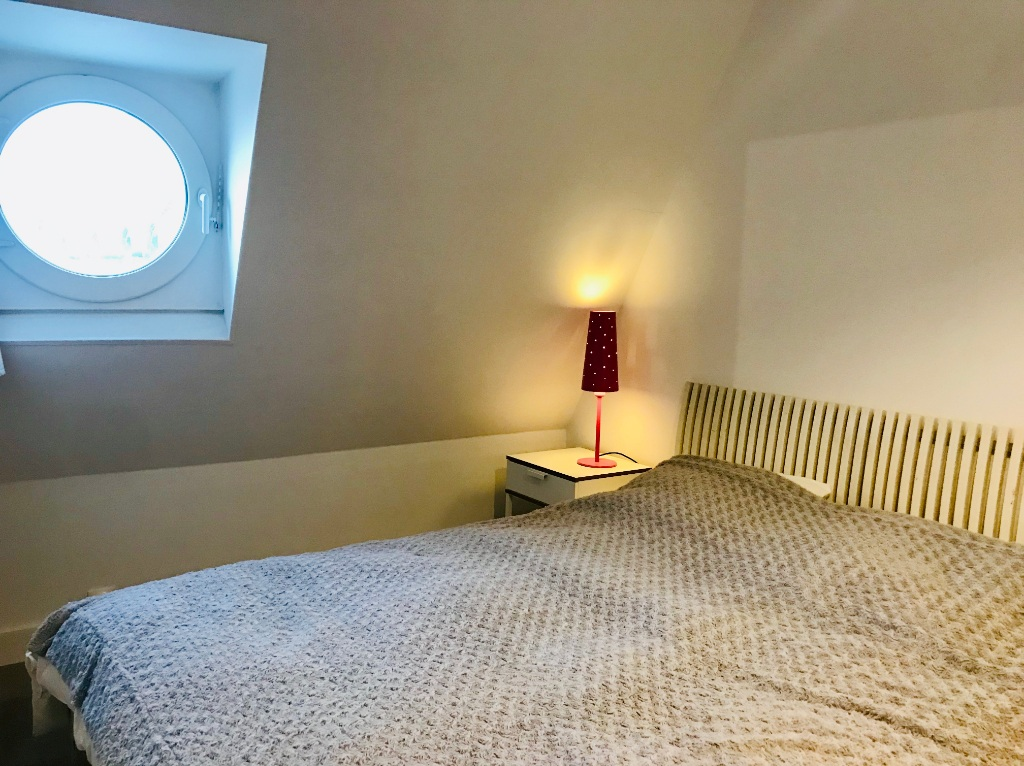 Paris 16th 2 furnished rooms 43 m2 3