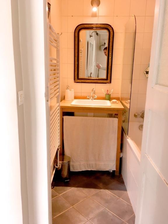 Appartement 75018 3 pièce(s) 52 m² «VILLAGE RAMEY» DERNIER ETAGE 5