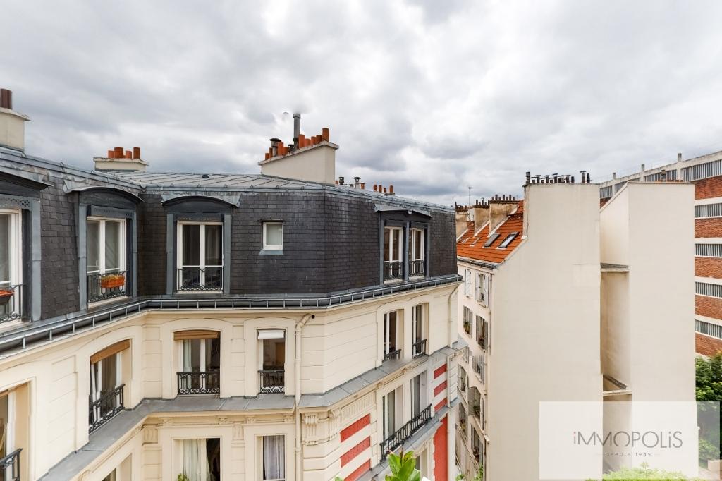 Villa des planeanes: Exceptional 85m2 – 5th and last floor 2
