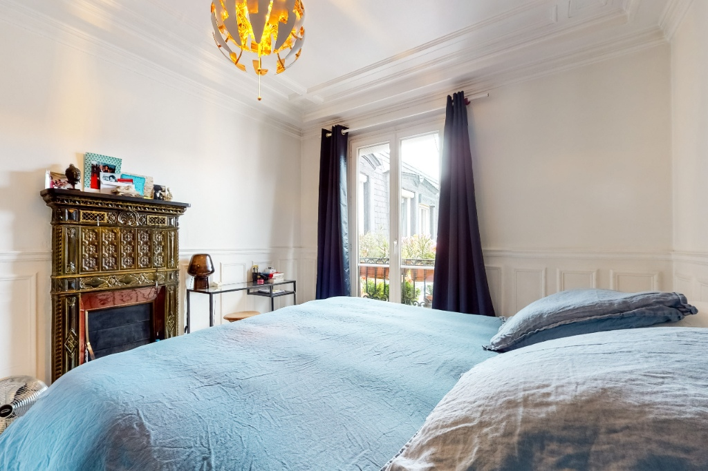 Villa des planeanes: Exceptional 85m2 – 5th and last floor 5