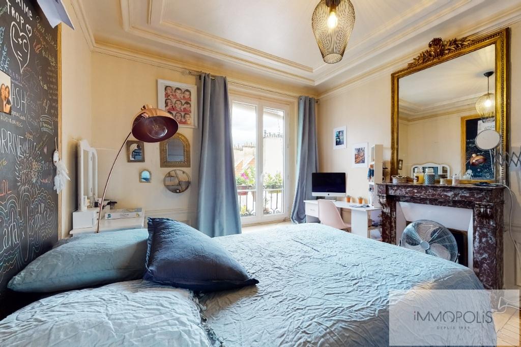 Villa des planeanes: Exceptional 85m2 – 5th and last floor 6