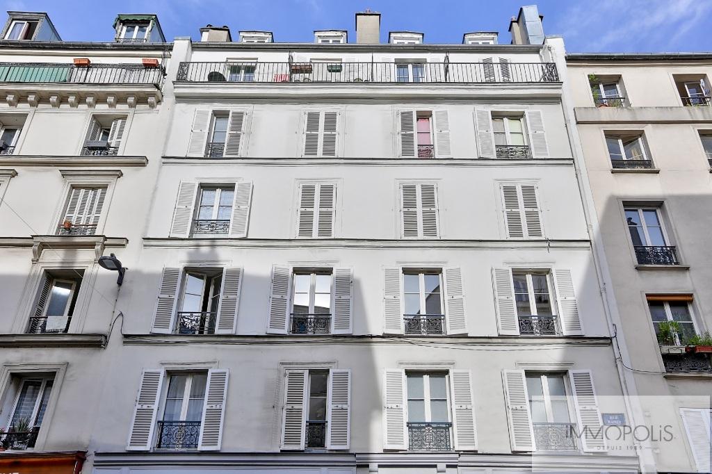 VILLAGE RAMEY – 4/5 ROOMS OF 90 m² 11