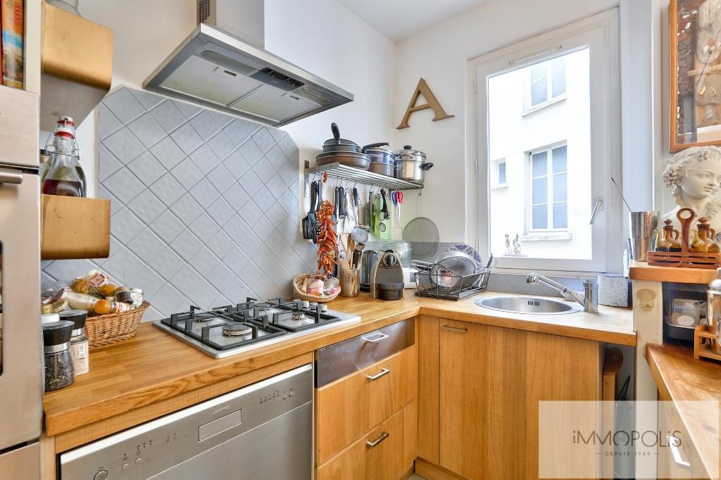 VILLAGE RAMEY – 4/5 ROOMS OF 90 m² 4