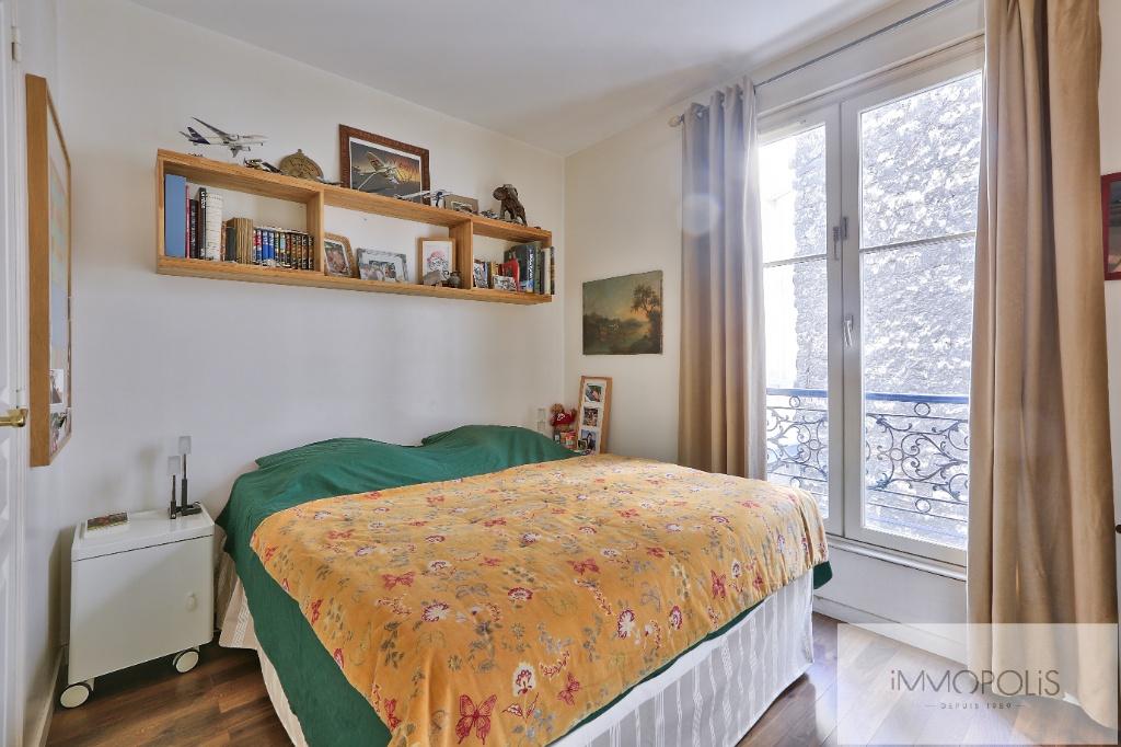 VILLAGE RAMEY – 4/5 ROOMS OF 90 m² 5