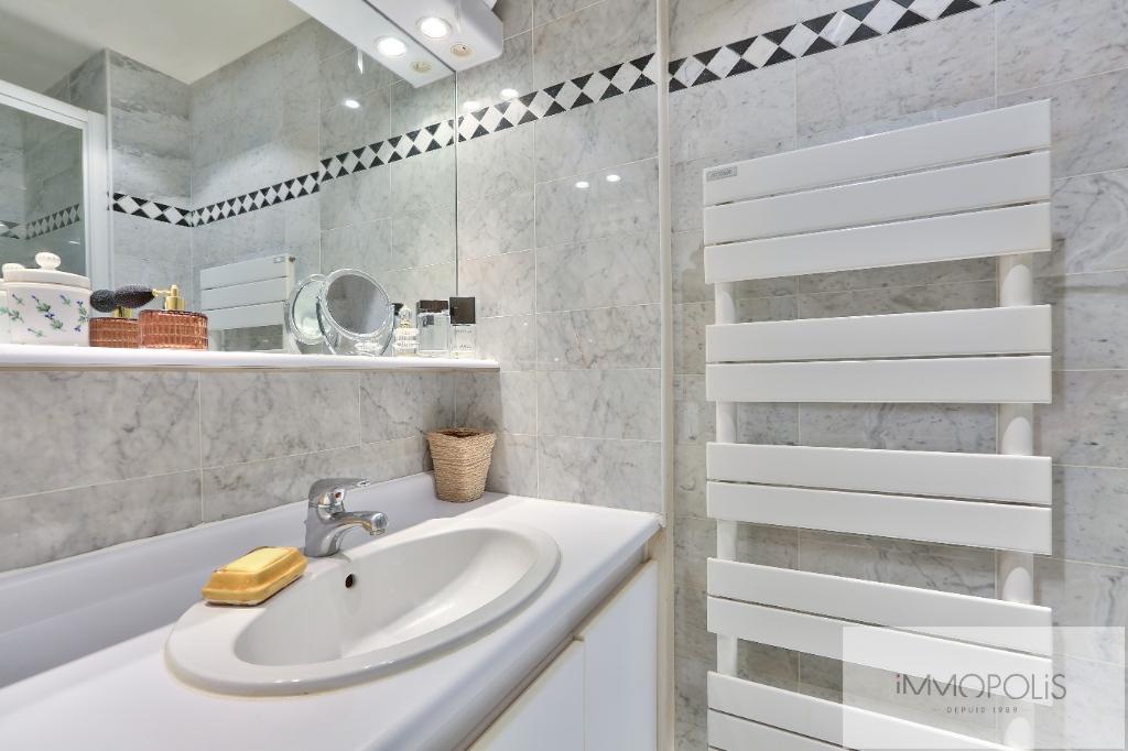 VILLAGE RAMEY – 4/5 ROOMS OF 90 m² 6