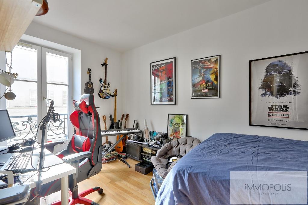 VILLAGE RAMEY – 4/5 ROOMS OF 90 m² 7