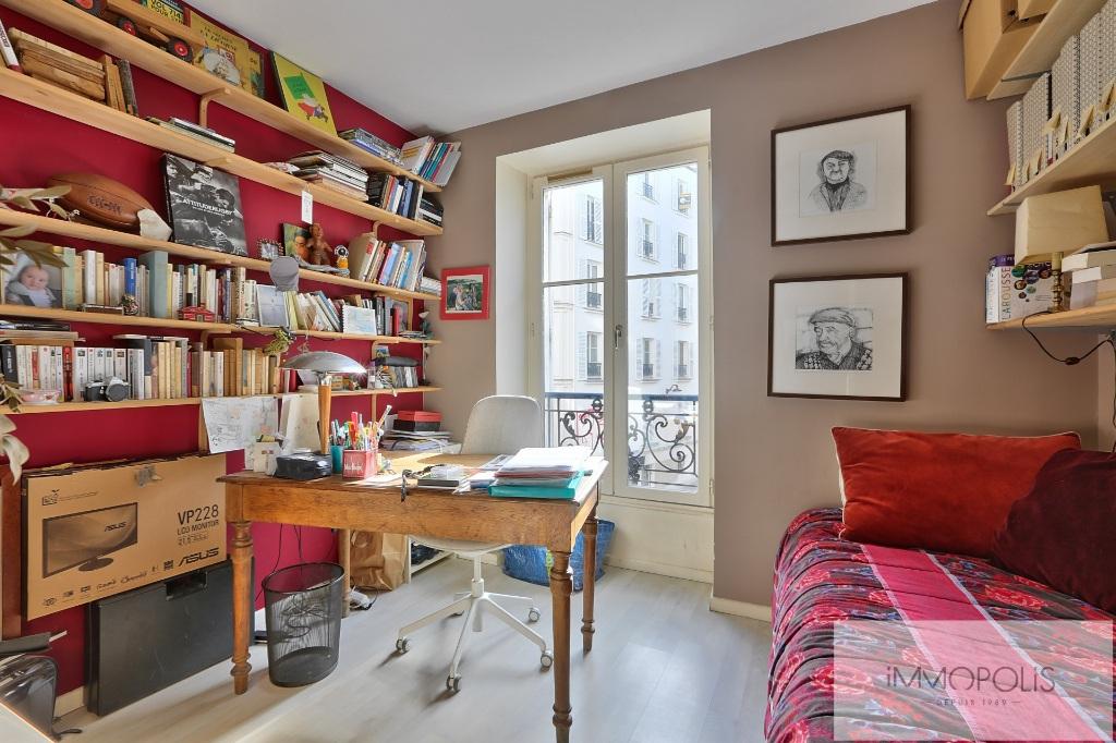 VILLAGE RAMEY – 4/5 ROOMS OF 90 m² 8