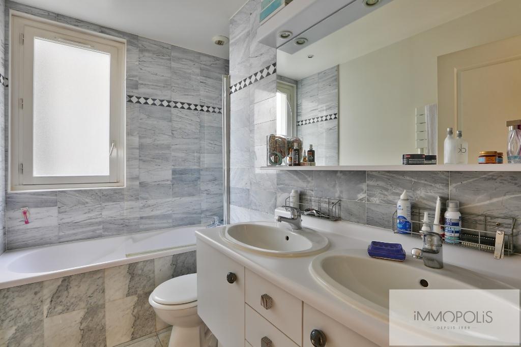 VILLAGE RAMEY – 4/5 ROOMS OF 90 m² 9