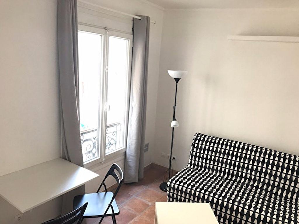 Furnished Studio – 11th Paris – Immopolis 1