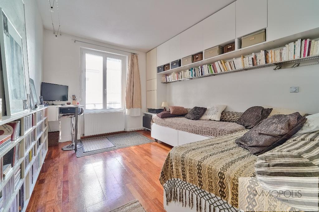 LAMARCK-CAULAINCOURT – Apartment 2 room (s) 29 m2 3