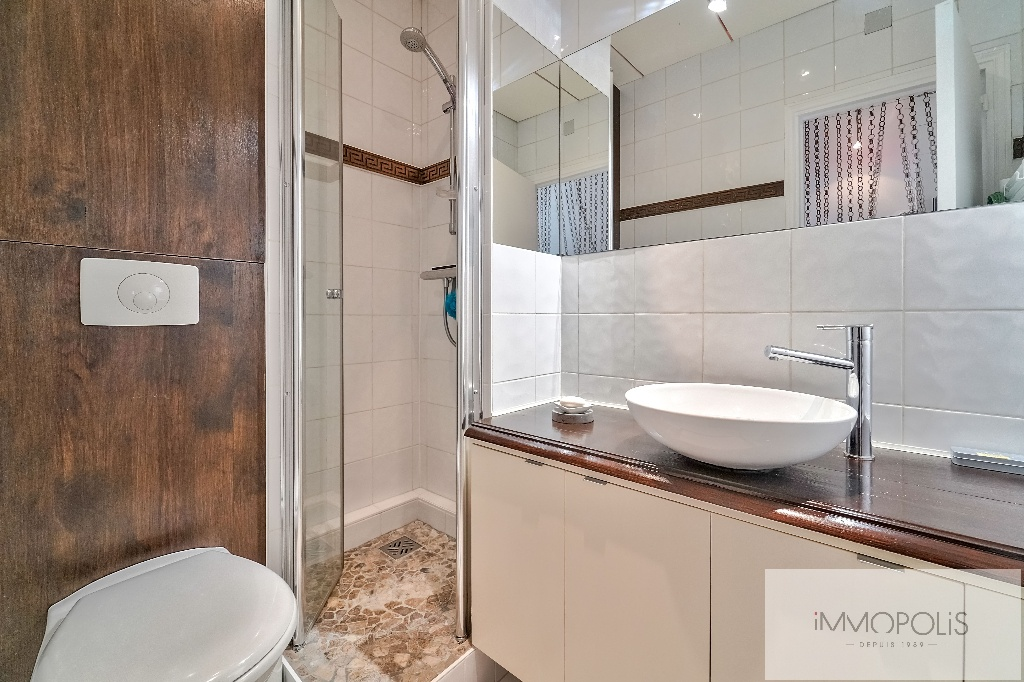 LAMARCK-CAULAINCOURT – Apartment 2 room (s) 29 m2 9