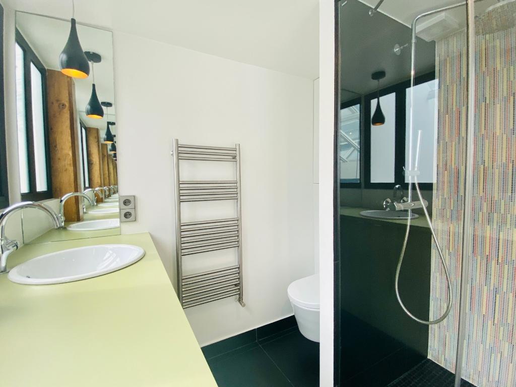 Appartement Paris 4 pièce(s) 106 m2 4