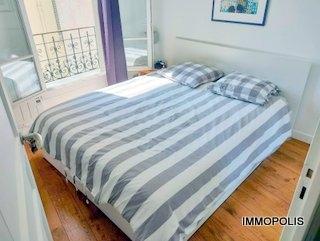 Apartment 75020 2 room (s) 36 m2 5