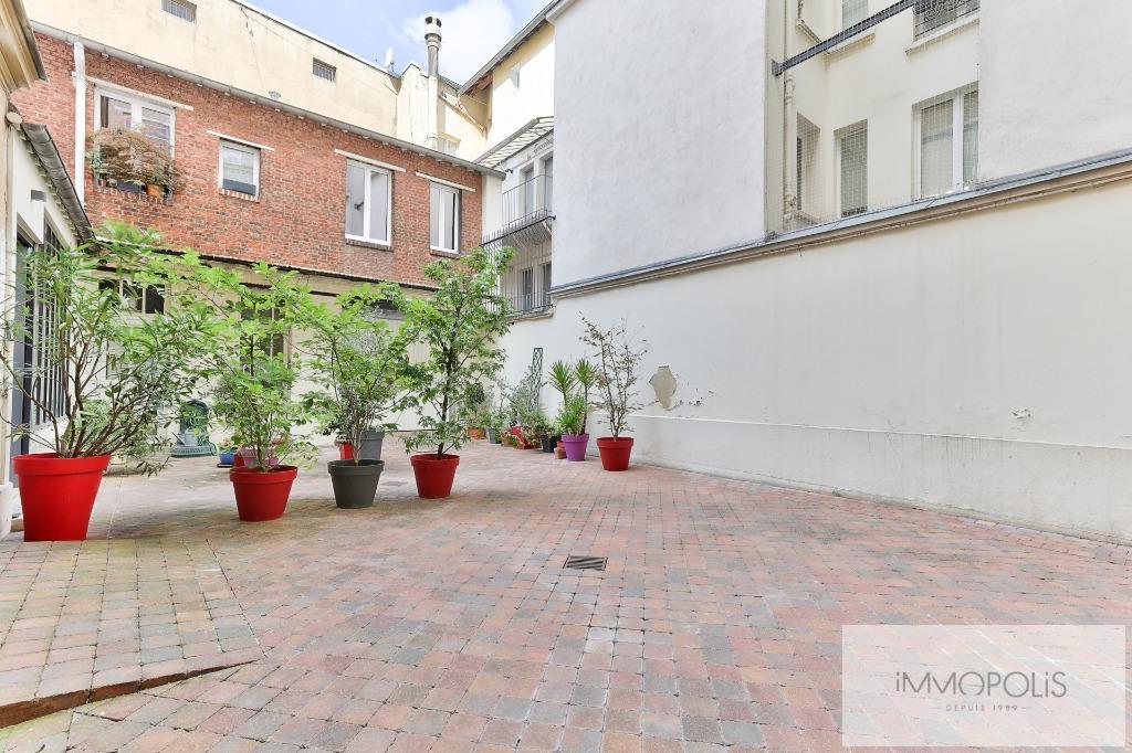 Apartment 75020 2 room (s) 36 m2 6