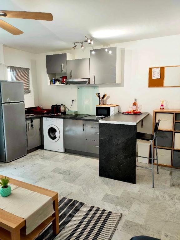 Apartment Juan Les Pins 1 room 27 m2 3