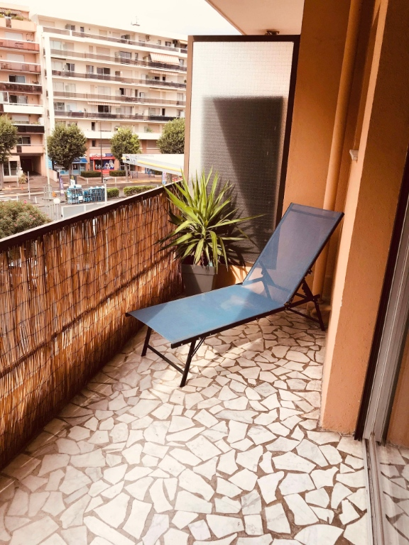 Apartment Juan Les Pins 1 room 27 m2 4