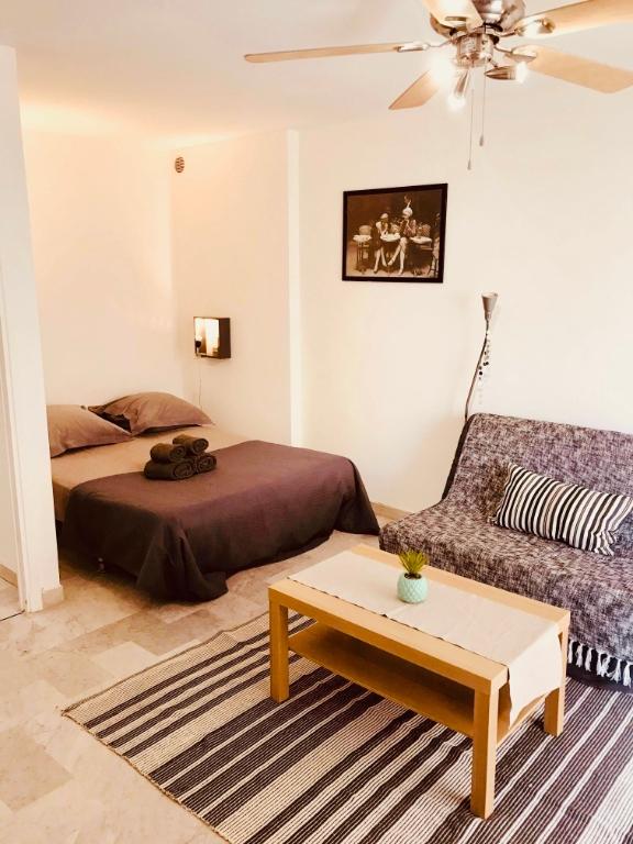 Apartment Juan Les Pins 1 room 27 m2 6