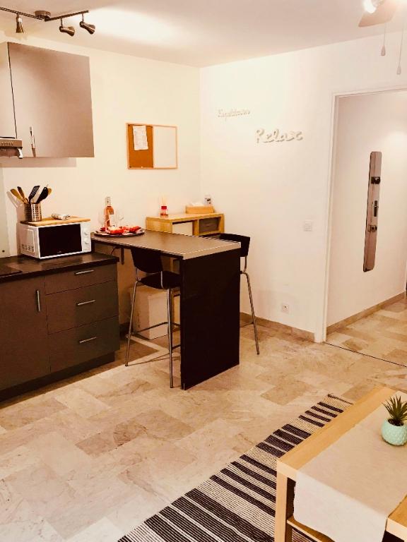 Apartment Juan Les Pins 1 room 27 m2 7