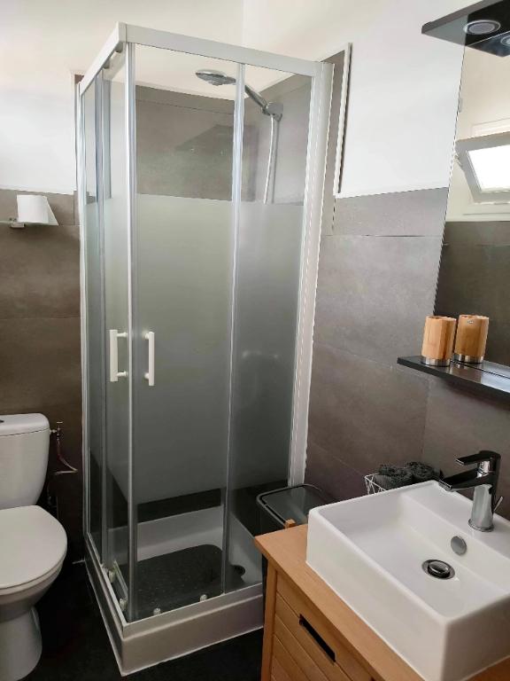 Apartment Juan Les Pins 1 room 27 m2 8