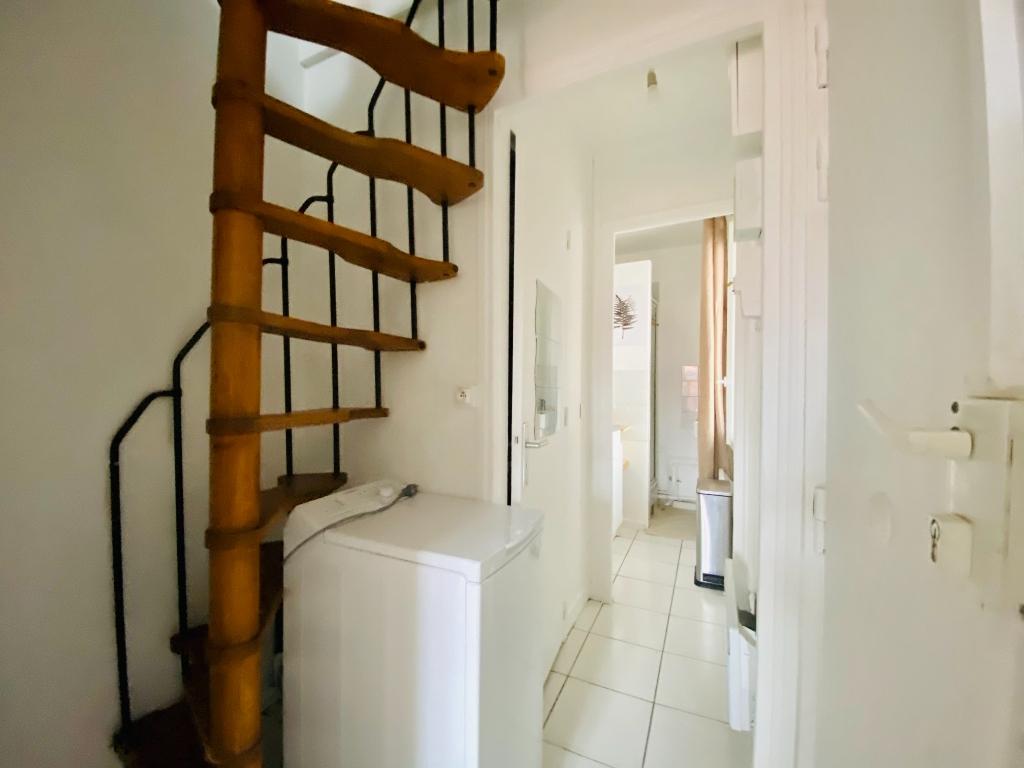 Apartment St Ouen 1 room (s) 18 m2 6