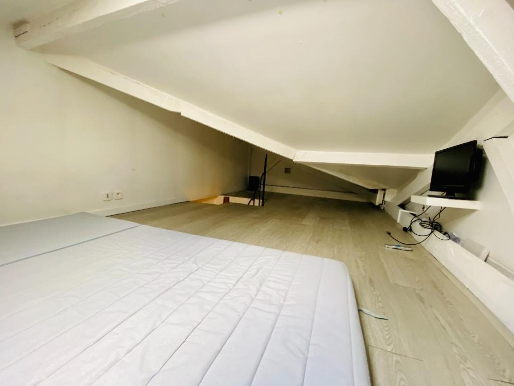 Apartment St Ouen 1 room (s) 18 m2 7