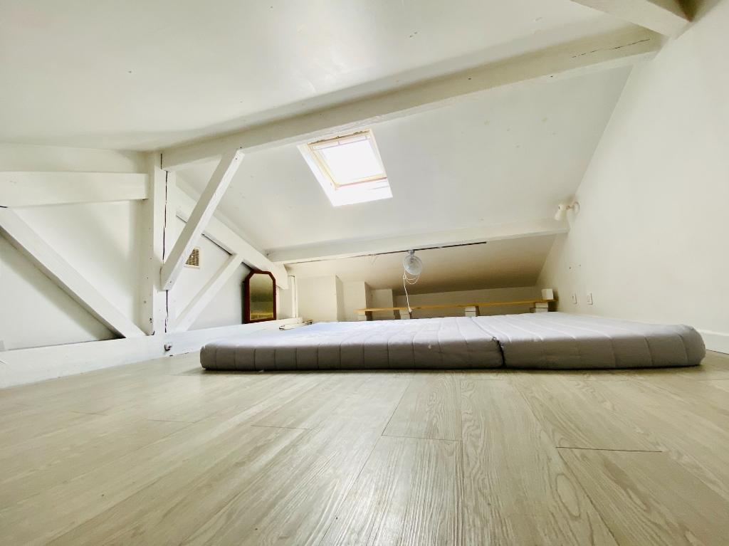 Apartment St Ouen 1 room (s) 18 m2 8