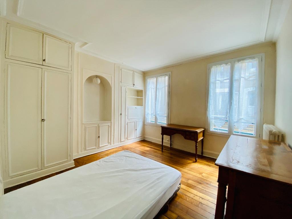 Appartement 2 pièces 44m²  – Meublé – Paris 18ème 5