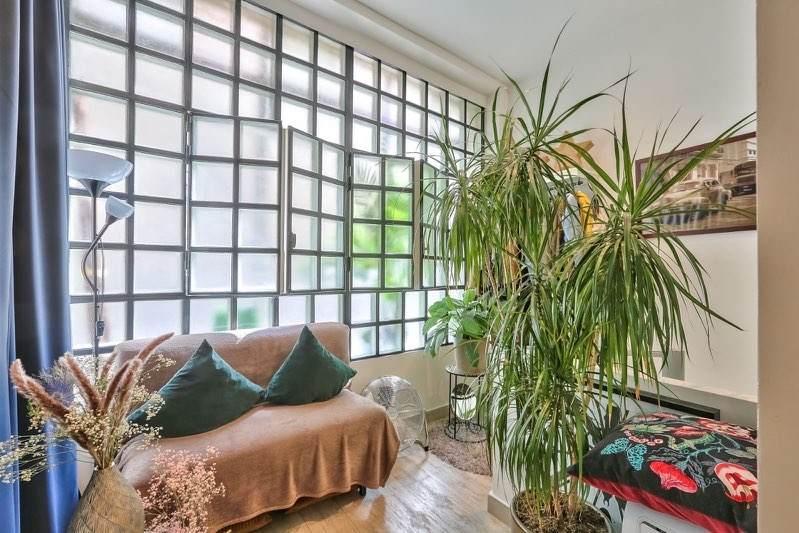 Superb Batignolles 2 rooms with commercialization 7