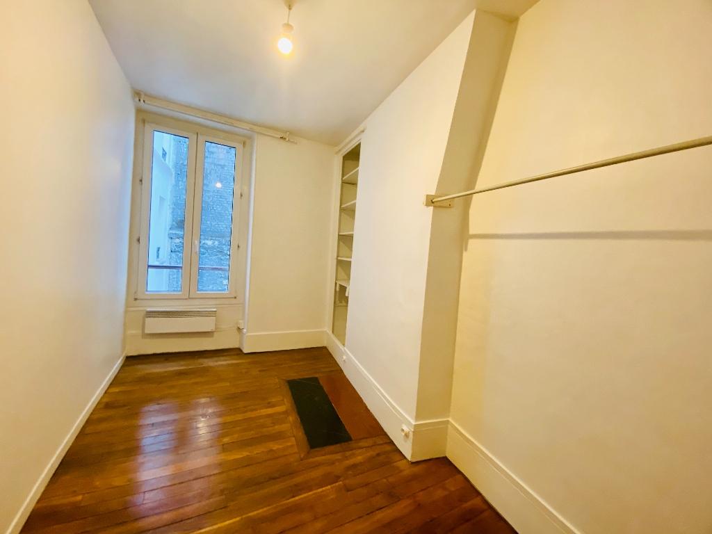 Appartement Paris 2 pièce(s) 35 m2 5