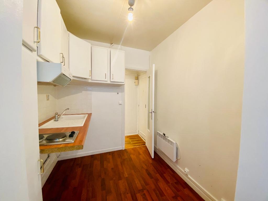 Appartement Paris 2 pièce(s) 35 m2 8