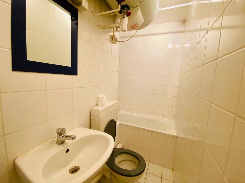 Appartement Paris 2 pièce(s) 35 m2 9
