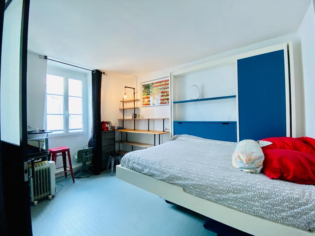 Appartement Paris 1 pièce(s) 18 m2 6