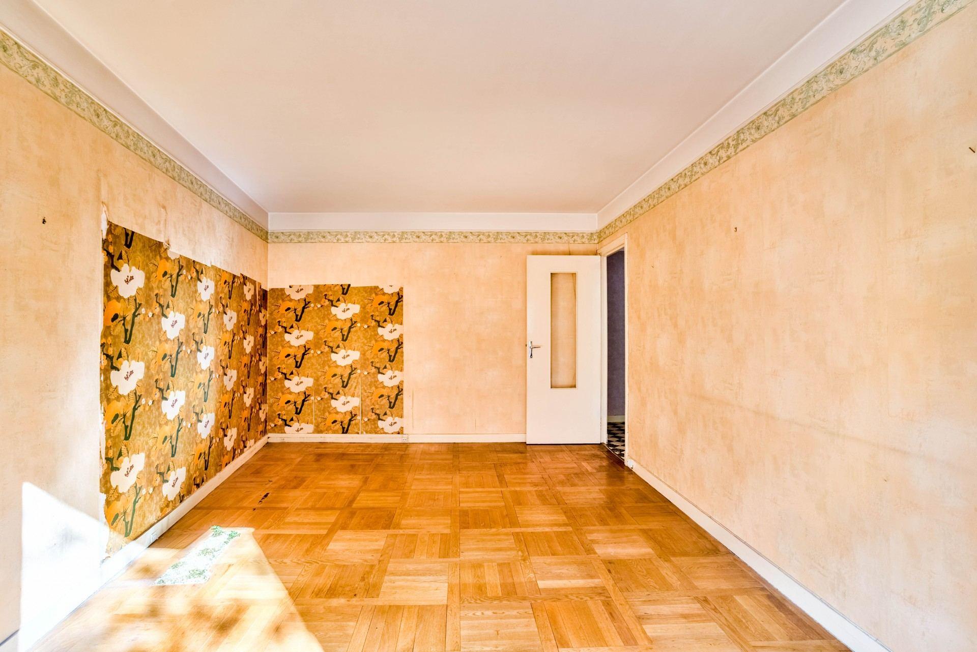 EXCLUSIVITÉ EPINETTES  – 45m² avec BALCON  PLEIN SUD + PARKING 7