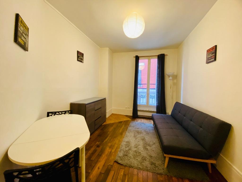 Apartment St Ouen 1 room (s) 18 m2 1