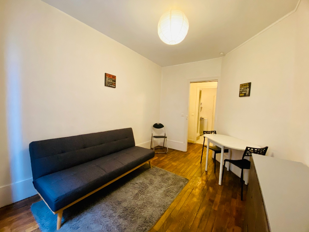 Apartment St Ouen 1 room (s) 18 m2 2