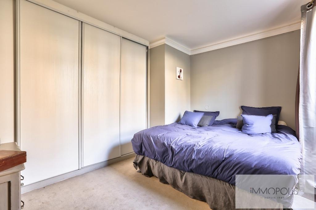 Exclusivity rue Caulaincourt-Paris apartment 2 rooms 41 m2 4