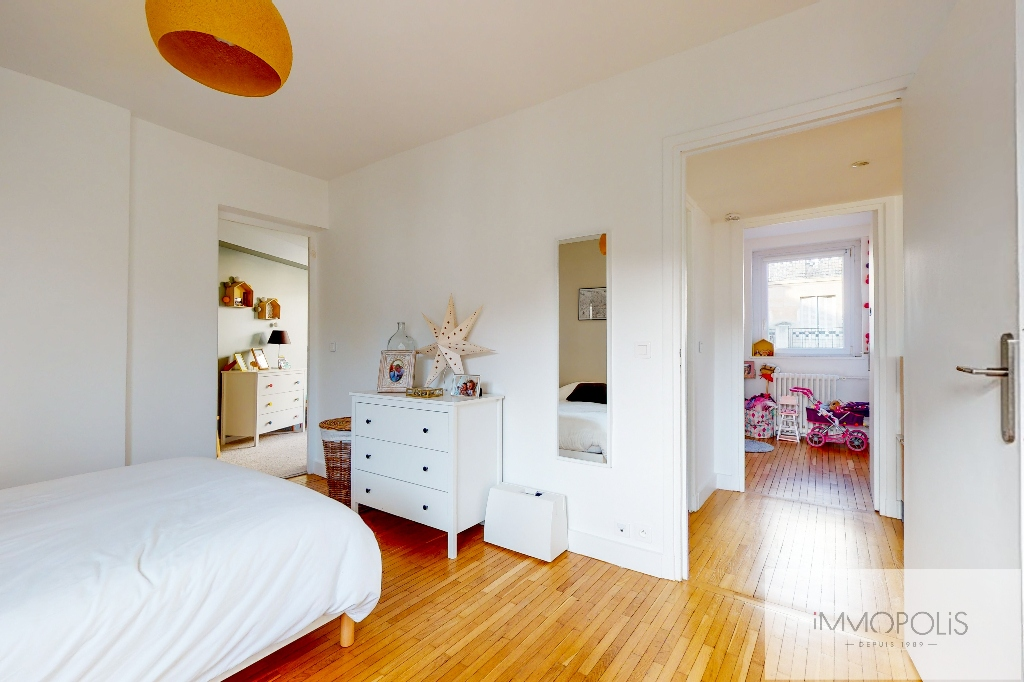 Charming apartment rue Montcalm – Paris XVIII 6