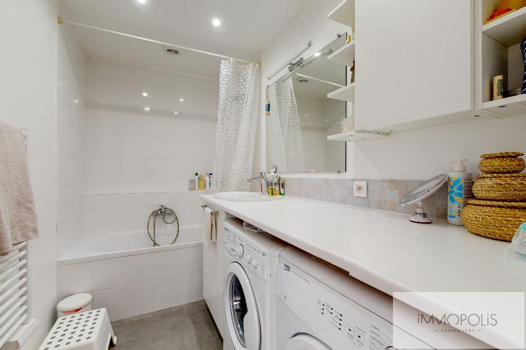 Charming apartment rue Montcalm – Paris XVIII 7