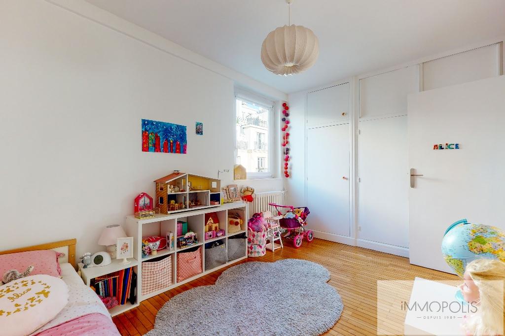 Charming apartment rue Montcalm – Paris XVIII 8