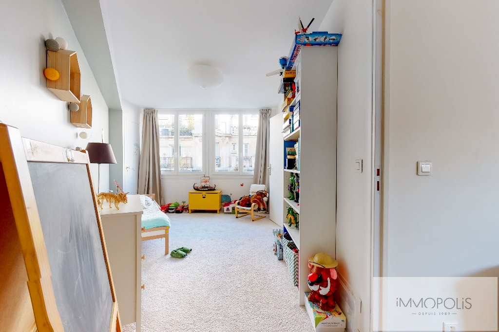 Charming apartment rue Montcalm – Paris XVIII 9