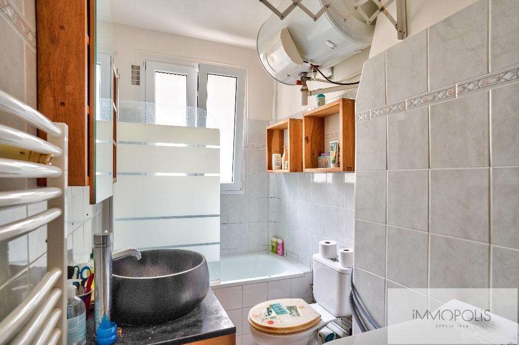 3 room apartment Rue Marcadet – PARIS XVIIIth 5