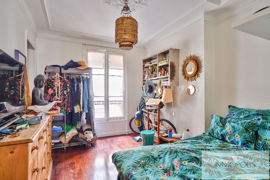 3 room apartment Rue Marcadet – PARIS XVIIIth 6