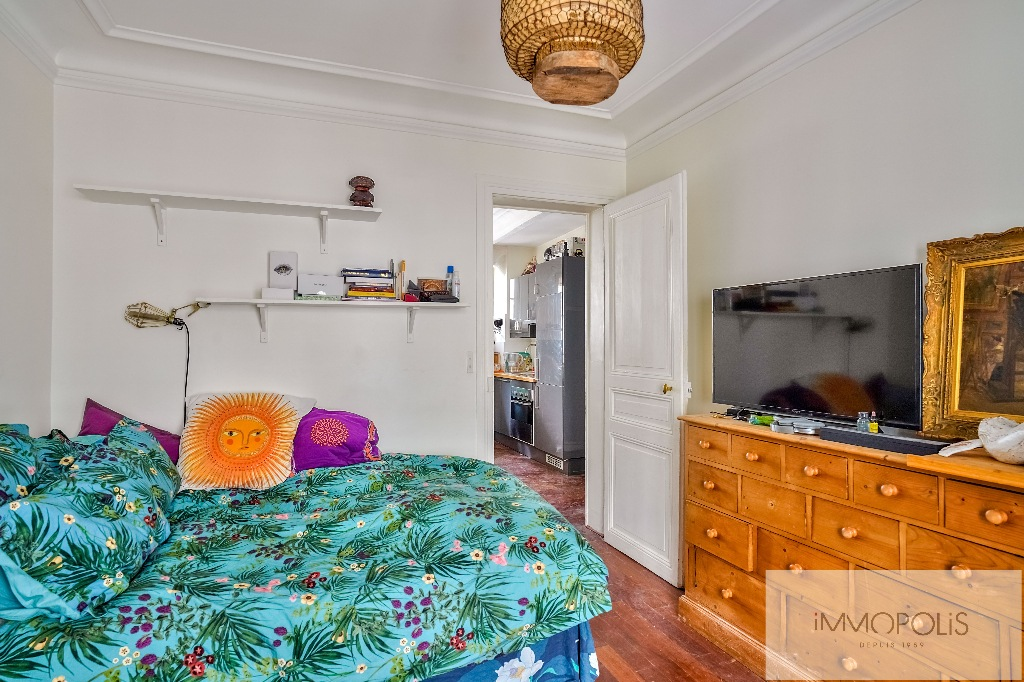 3 room apartment Rue Marcadet – PARIS XVIIIth 8