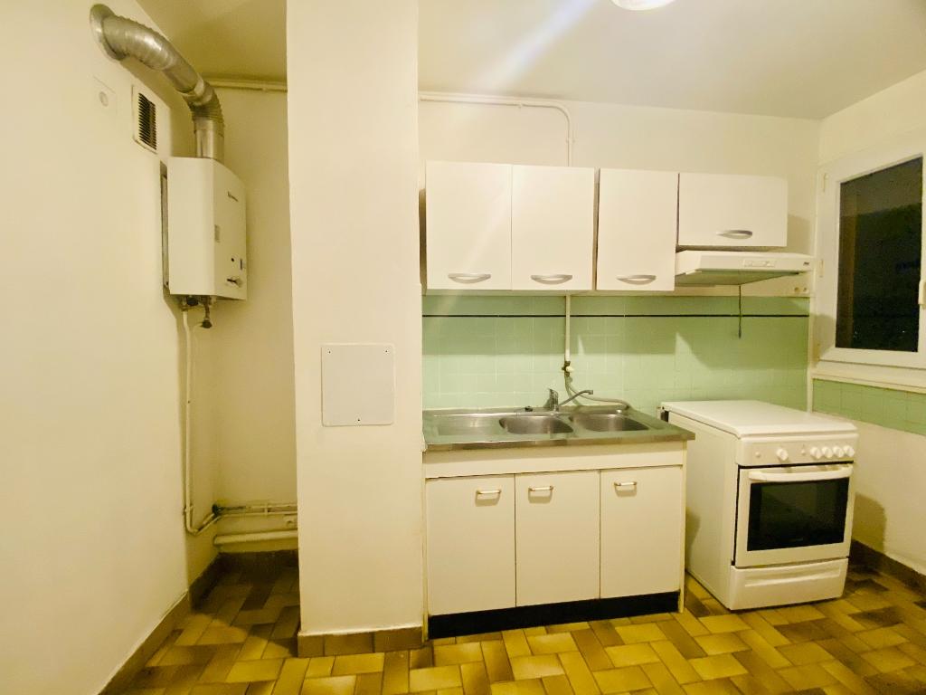 Appartement Villeneuve La Garenne 3 pièce(s) 55.47 m2 7
