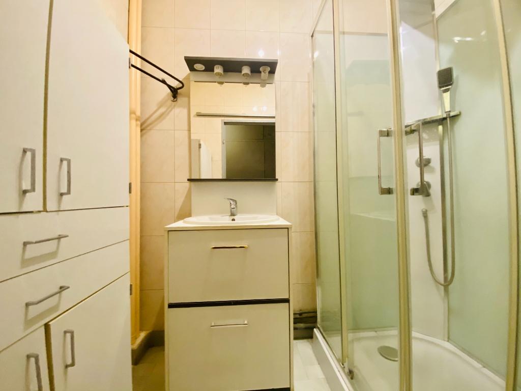 Appartement Villeneuve La Garenne 3 pièce(s) 55.47 m2 8